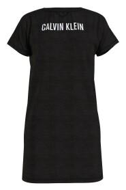 Sort Calvin Klein Calvin Klein Dress Black Kjoler