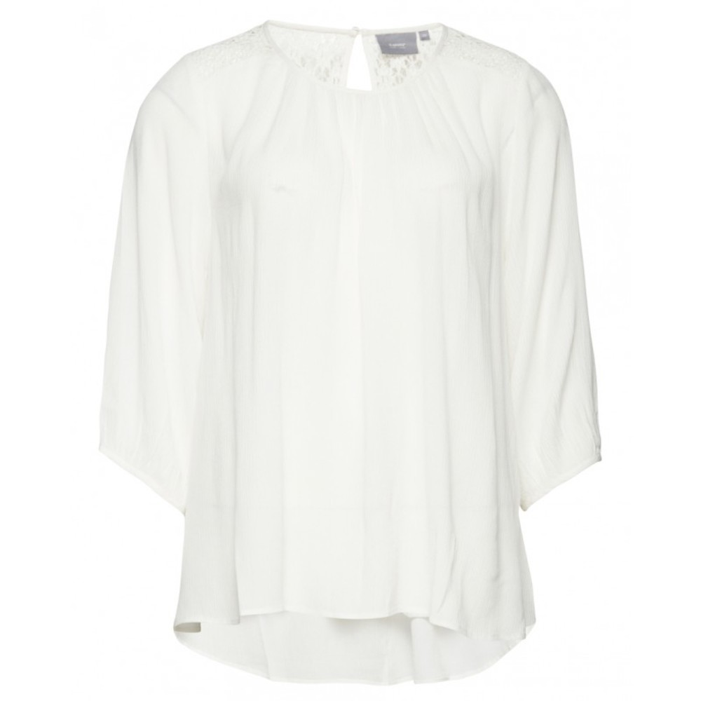 B.YOUNG GELIO BLOUSE