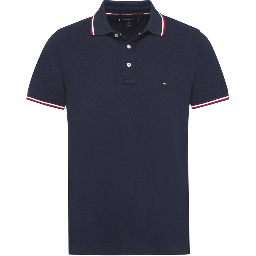 TIPPED SLIM Polo