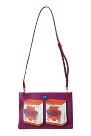Shoulder CLEO Leather Bag