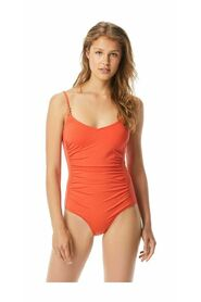 Swimsuit Radiant Chain Solids