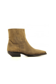 Western boots ASTREE001