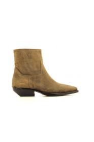 Vestlige støvler ASTREE001