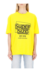 Super size t-shirt