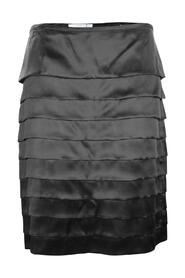 Layered Pleated Skirt -Pre Owned Condition Excellent