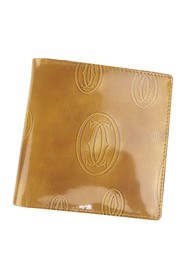 Happy Birthday Leather Wallet