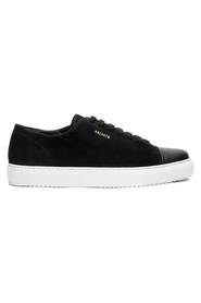 Cap-Toe Sneakers