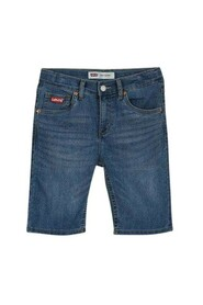 Levis 510 Lightweight Embroidered Shorts Low Down