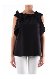 POTEREXD311232  Sleeveless top