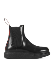 Hybrid Chelsea ankle boots