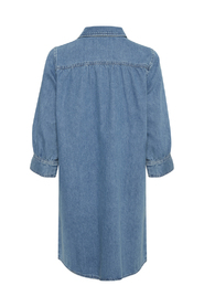HuanPW'Denim Dress