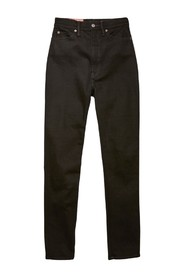 ACNE STUDIOS 1994 BLACK 5-POCKET DENIM