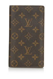 Monogram Brazza Wallet