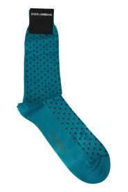 Polka Dots Pattern Socks