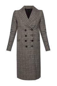 'Blair' double-breasted coat