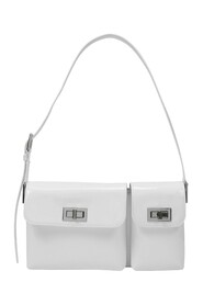 Billy Bag in Patent Leather