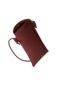 Louis mobile phone leather pocket