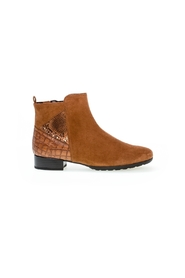 ankle boot 52.716.40 suede