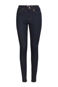 Liva jeans rå