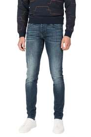 Cast Iron Riser slim shelby used shu Skinny & Slim fit Denim