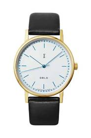 Orlo Copenhagen - Gold White - 39 mm