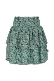 Skirt Mosaik Chiffon