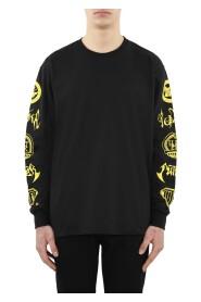 21SILS10 NEW ORDER L/S T-shirt