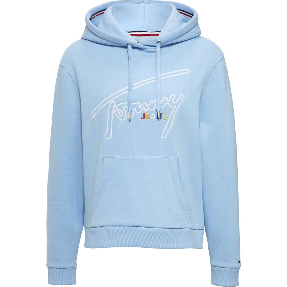 Tommy Signature Hoodie