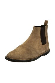 Pre-owned Chelsea Ankle Boots