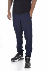 Pantalon streetwear à bande