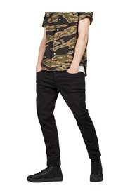 G-STAR 51001 8970 - 3301 SLIM JEANS Men DENIM BLACK