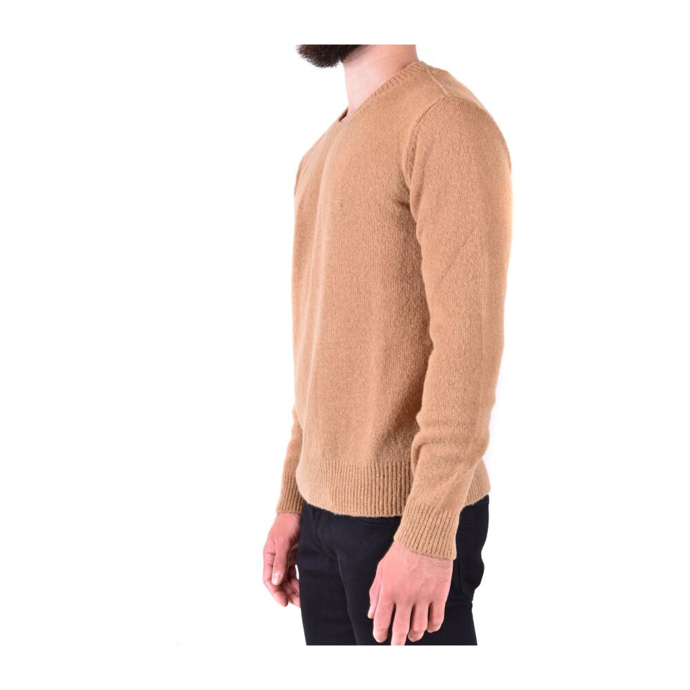 Camel Sweater | Dondup | Truien  Vesten | Heren winter kleren