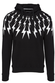 Ghost thunder sweater
