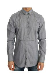 Pre-owned Check Slim Fit