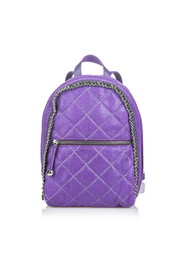 Quilted Falabella Backpack