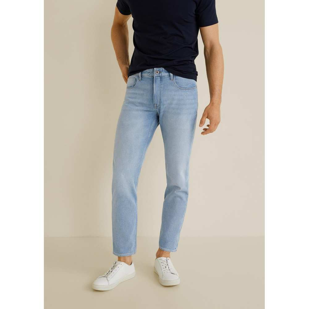 Cropped jeans regular-fit