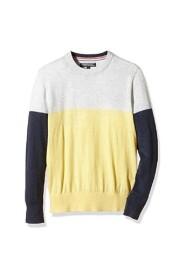 Tommy Hilfiger  tröja gul....