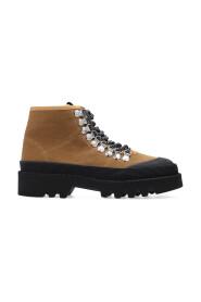 'City Lug' boots