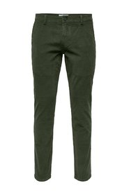 Trousers Corduroy