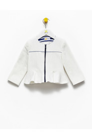 Marynarka Never Land White Jacket
