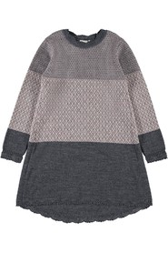 Mini Whoopi Knit Dress
