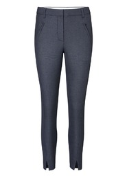 FiveUnits pantalon model Angelie 697 kleur Nuvo Dark Grey