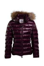 Parka- 8929 Luxe