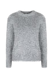 "Sugarbird Sweater ""Silver"""