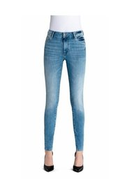 Cup of joe denim Emily Push Up Light Blue Denim