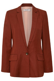 Brun Soaked In Luxury Sl Fayette Blazer Blazer