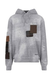 Patch Cool Hoodie