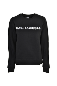 SWEATSHIRT WITH LOGO