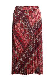 Plisserad kjol 21040014600