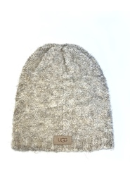 Boucle Slouchy Hat